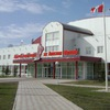 Ледовый Дворец Спорта им В.Фетисова в г.Омске