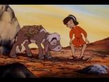 Ослик (16.12.1978) мультфильм Уолт Дисней (Диснея) (The Small One)