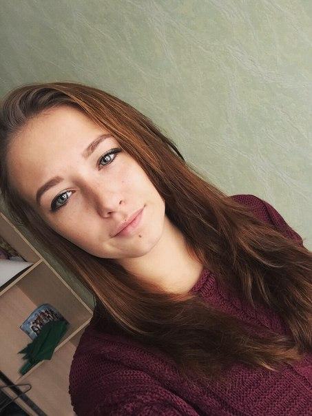 ВКонтакте Анастасия Сергеева фотографии