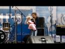 Аня Дубовская колыбельная кукле. 24 мая 2017 Фестиваль Глаголь Добро! Традиционный фестиваль под открытым небом! Кировка арбат