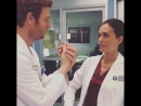 Bad news for Gehlfuss.... awwwwwkkward... Repost @.barrettmarlyne with @.repostapp ・・・Friday: Time to Dick! @.nbcchicagomed @.t