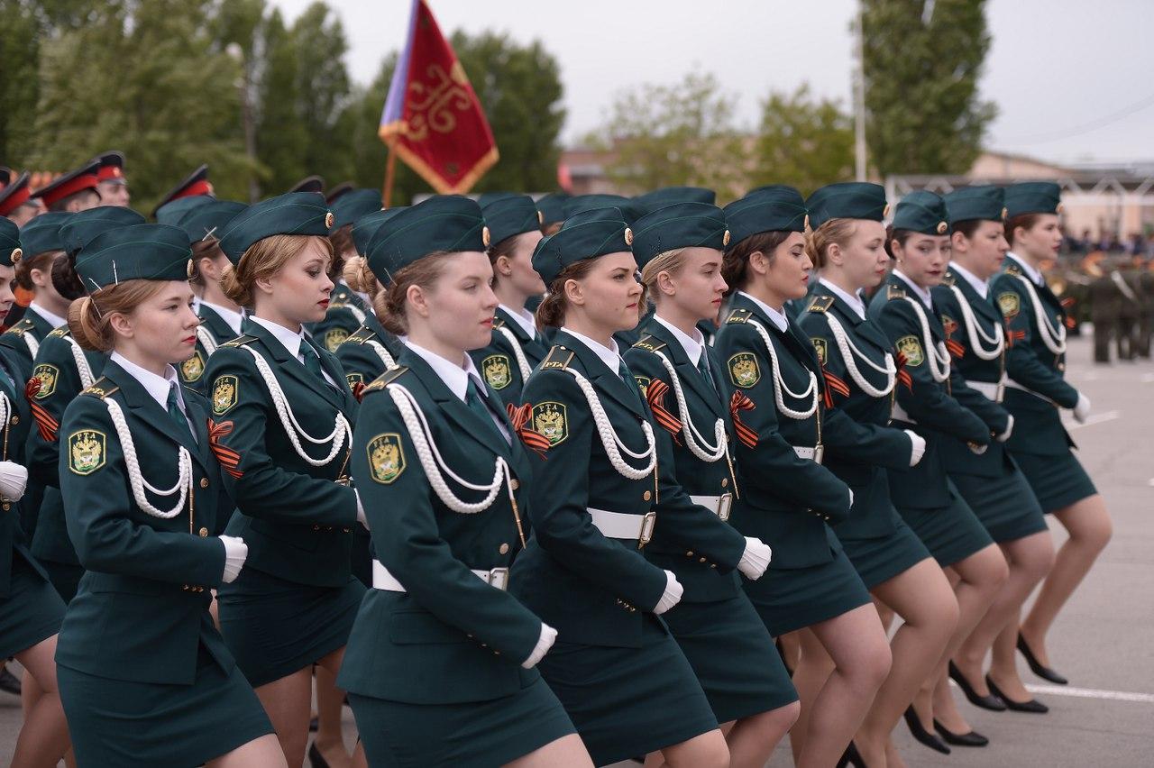 В Ростове в честь Дня Победы пройдет большой студенческий праздник