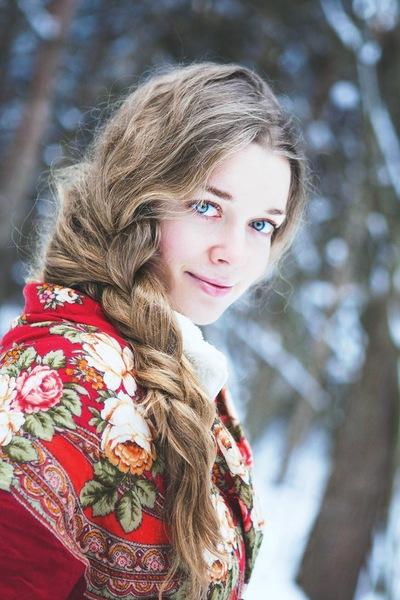 Мария Шолева