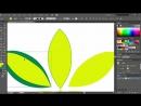 5.6 Использование профилеи инструмента Width. Уроки Adobe Illustrator