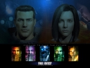 FINAL FANTASY: The Spirits Within  Последняя фантазия: Духи внутри - 2001