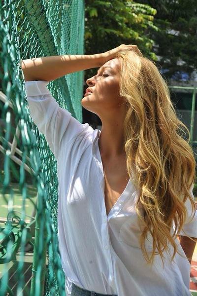 Аня Нарышкина