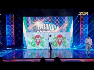 Bojalar Community - 27-soni