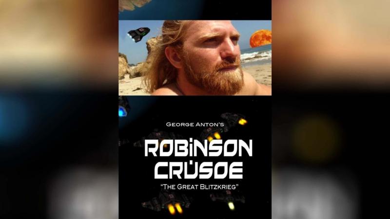 Робинзон Крузо Великий блицкриг (2008) | Robinson Crusoe: The Great Blitzkrieg