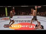 16 - Tony Ferguson vs Michael Johnson [UFC on Fox 3 Prelims - Diaz vs Miller] (5 May 2012) [Full HD]