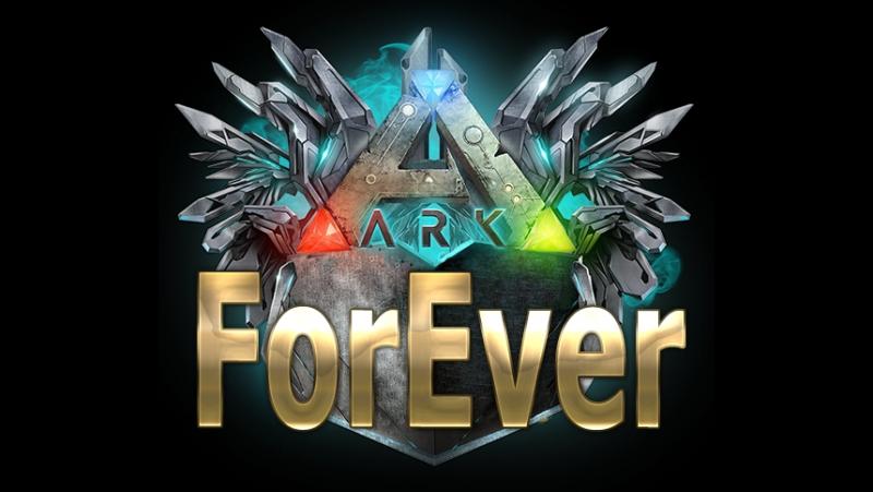 ArkForEver ARK: Survival Evolved прохождение альфа вознесения