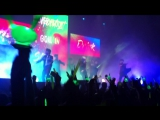 B.A.P - That's My Jam @ B.A.P 2017 World Tour 'Party Baby' in Moscow