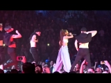 Ariana Grande - Into You- Live at The Palace of Auburn Hills in Auburn Hills, MI on 3-12-17 (1)