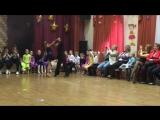 Пасодобль - испанский танец