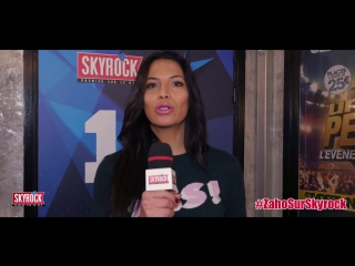 Skyrock FM- Zaho