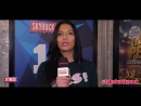 Skyrock FM- Zaho Le Monde A L'envers promo