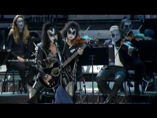 Kiss Symphony Alive IV - Goin Blind