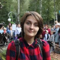 Анастасия Токовая