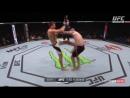 UFC Fight Night - 107 хайлайт SCOTT vs ASKHAM второй раунд