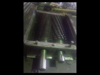 дробилки AMASCO (для внутреннего пользования)