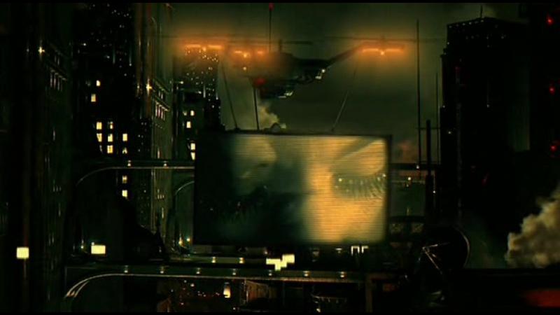 Чарли Джейд (2005) 1 серия из 20 [Страх и Трепет]