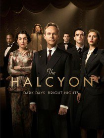 Алкион / The Halcyon (Сериал 2017)
