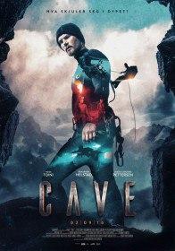 Пещера / Cave (2016)