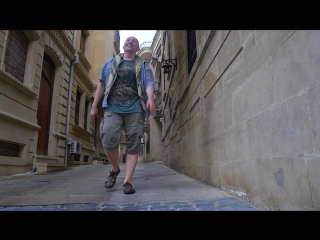 Руссо туристо облико морале / БАКУ 2016