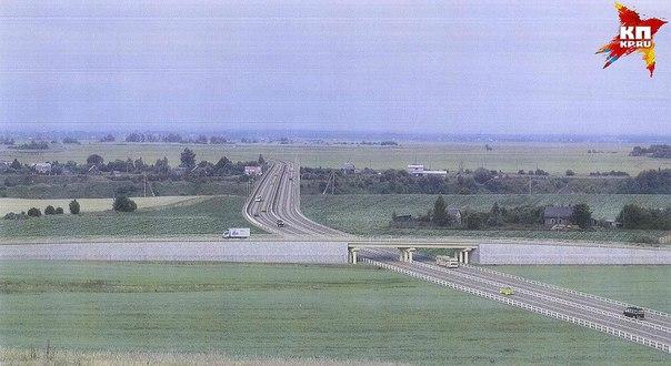 Как будет выглядеть новый мост под Псковом, кто выберет ему название и