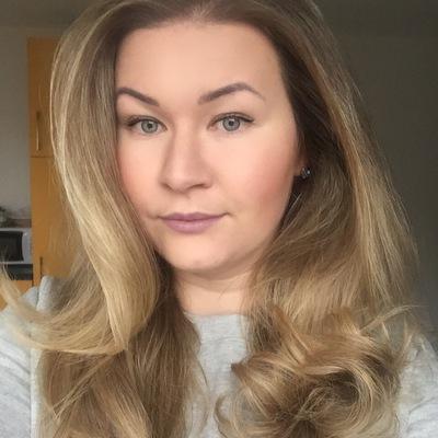 Екатерина Воркова