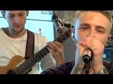 Егор Крид - новые песни! ЖИВЬЕМ! (на Радио ENERGY)