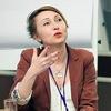 Natalya Khomutova