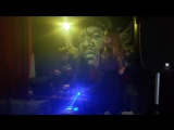 Rainity feat. Soully Space - Siberia_LIVE in San Diego Lounge