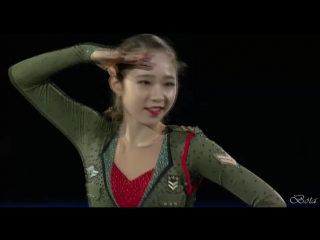 korean girls. yuna kim / dabin choi vine