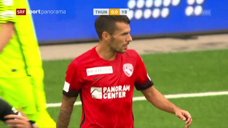 Чемпионат Швейцарии 2016 17 Raiffeisen Super League 35 й тур Обзор матчей