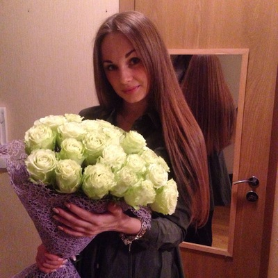 Анастасия Бугаева
