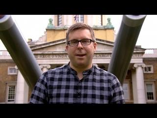 #Londonблог: как предметы военного Лондона обрели вторую жизнь