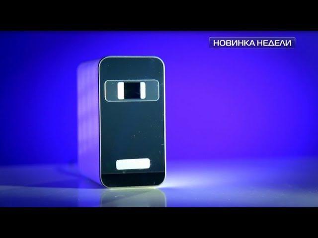 Новинка недели: проектор Sony Xperia Touch