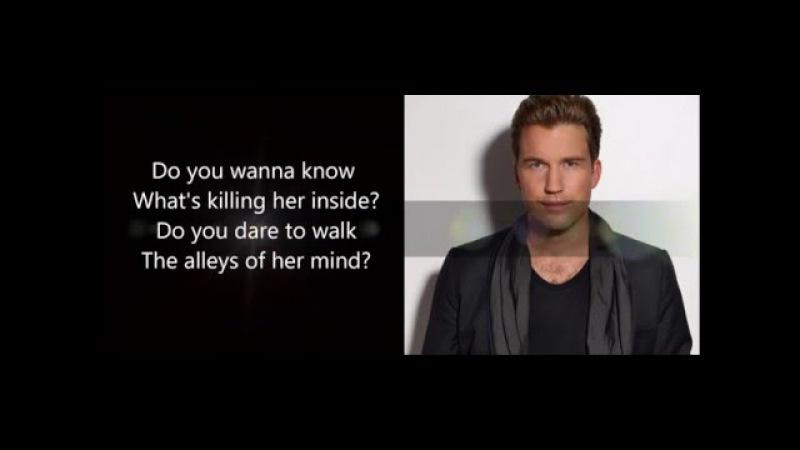 Royksopp - Here She Comes Again - (Dj Antonio Remix) (Lyrics Video)