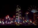 Fireworks 2017: Dubai, Burj Khalifa, Paris, London, Sydney, New Zealand, New York
