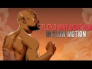 Floyd Mayweather - In Slow Motion | Highlights