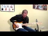 Уроки гитары Киев - Major Or Minor? Geoff Whitehorn. SERENADA.IN.UA