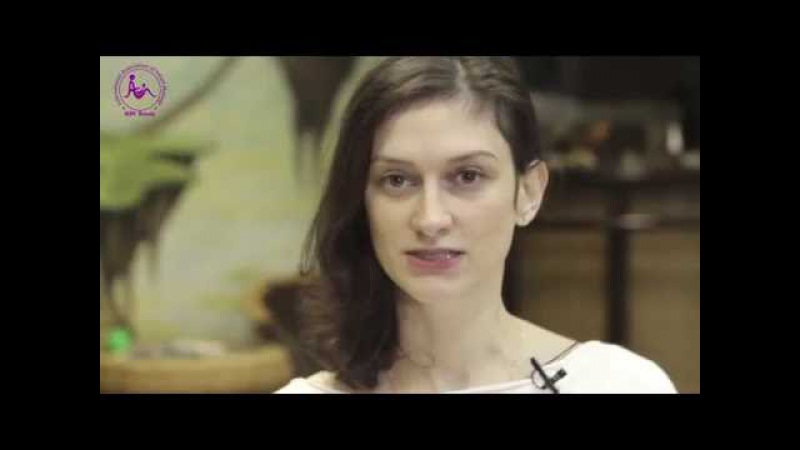 Обучение родителей раннему массажу IAIM (инструктор Анна Березовская) » Freewka.com - Смотреть онлайн в хорощем качестве
