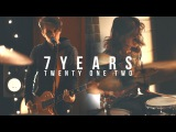 Lukas Graham - 7 Years Rock Cover by Twenty One Two
