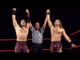6 things you didn't know about The Hardy Boyz