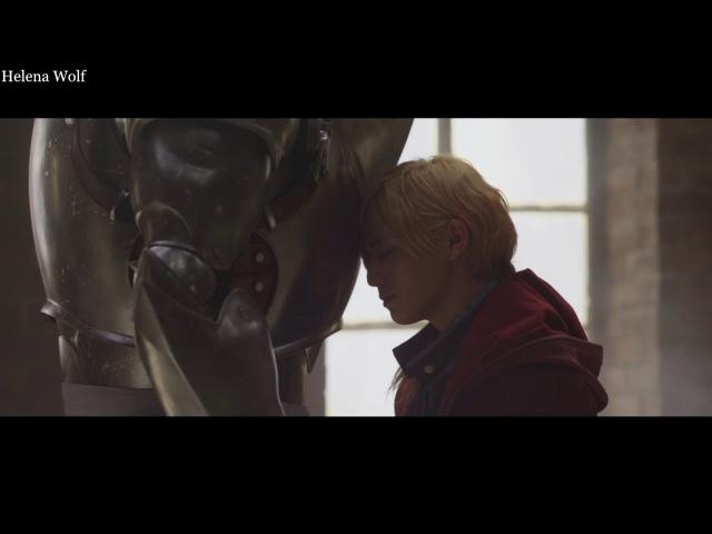 Стальной алхимик Live Action (2017) (русские субтитры) трейлер 3
