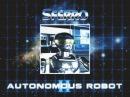 SFERRO Autonomous Robot PII 🤖