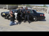 High Risk Traffic Stop - Palo Alto Police Department