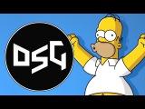 The Simpsons (PUNYASO Dubstep Remix)