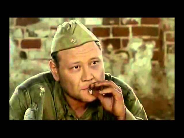 Штрафбат Глымов о советской власти