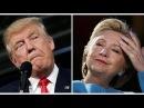 США три дня до выборов, в прицеле — «неопределившиеся» штаты - world